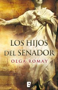 Libro LOS HIJOS DEL SENADOR