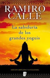 Libro LA SABIDURÍA DE LOS GRANDES YOGUIS
