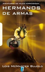 Libro HERMANOS DE ARMAS