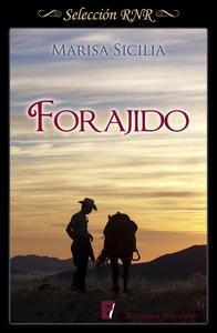 Libro FORAJIDO (BDB)