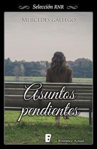Libro ASUNTOS PENDIENTES (BDB)