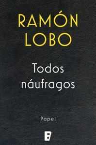 Libro TODOS NAÚFRAGOS