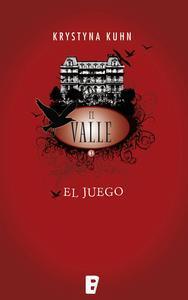 Libro EL VALLE 1. EL JUEGO