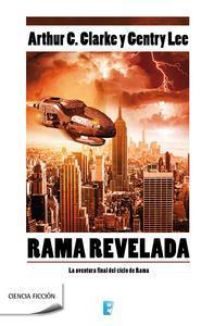 Libro RAMA REVELADA