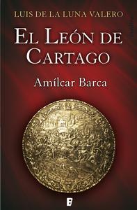 Libro EL LEÓN DE CARTAGO