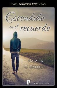 Libro ESCONDIDO EN EL RECUERDO (BDB)