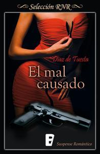 Libro EL MAL CAUSADO (BDB)