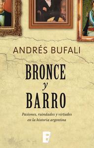 Libro BRONCE Y BARRO