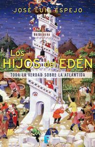 Libro LOS HIJOS DEL EDÉN