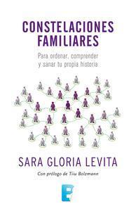 Libro CONSTELACIONES FAMILIARES
