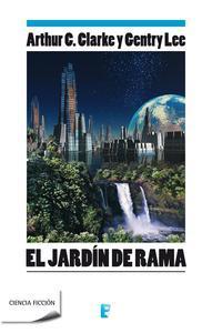 Libro EL JARDÍN DE RAMA