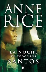 Libro LA NOCHE DE TODOS LOS SANTOS