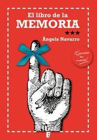 Libro EL LIBRO DE LA MEMORIA