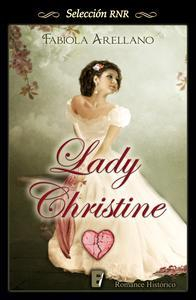 Libro LADY CHRISTINE (BDB)
