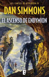 Libro EL ASCENSO DE ENDYMION (LOS CANTOS DE HYPERION IV)