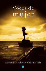 Libro VOCES DE MUJER