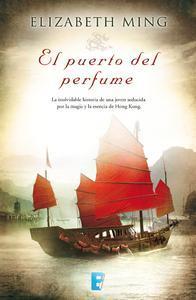 Libro EL PUERTO DEL PERFUME
