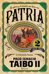 Libro PATRIA 2