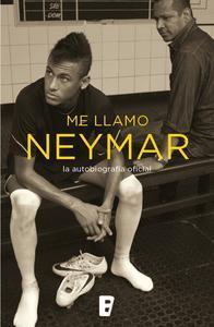 Libro ME LLAMO NEYMAR