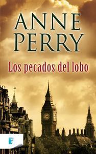 Libro LOS PECADOS DEL LOBO (DETECTIVE WILLIAM MONK 5)