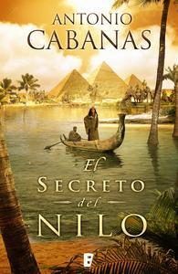 Libro EL SECRETO DEL NILO
