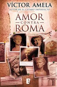 Libro AMOR CONTRA ROMA