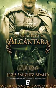 Libro EL CABALLERO DE ALCÁNTARA