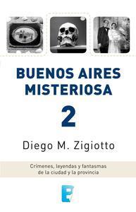 Libro BUENOS AIRES MISTERIOSA 2