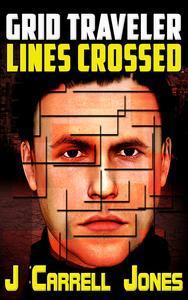 Libro GRID TRAVELER LINES CROSSED