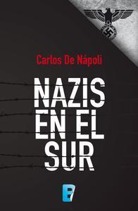Libro NAZIS EN EL SUR