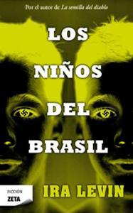 Libro LOS NIÑOS DEL BRASIL