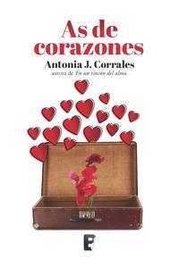 Libro AS DE CORAZONES