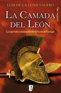 Libro LA CAMADA DEL LEÓN