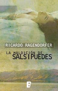 Libro MALDICIÓN DE SALSIPUEDES