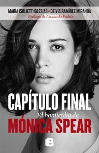 Libro CAPÍTULO FINAL. EL HOMICIDIO DE MÓNICA SPEAR
