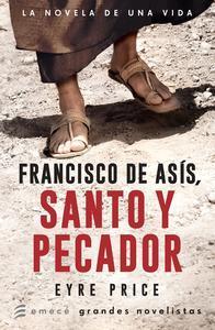 Libro FRANCISCO DE ASÍS. SANTO Y PECADOR