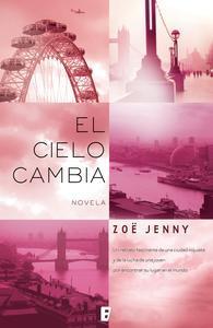 Libro EL CIELO CAMBIA