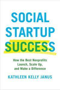 Libro SOCIAL STARTUP SUCCESS