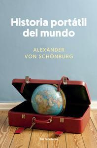 Libro HISTORIA PORTÁTIL DEL MUNDO