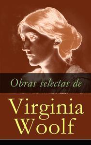 Libro OBRAS SELECTAS DE VIRGINIA WOOLF