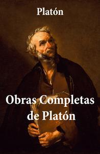 Libro OBRAS COMPLETAS DE PLATÓN