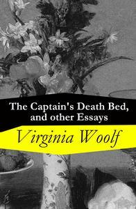 Libro THE CAPTAIN'S DEATH BED, AND OTHER ESSAYS