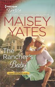 Libro THE RANCHER'S BABY