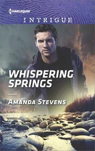 Libro WHISPERING SPRINGS