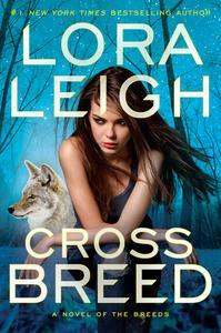 Libro CROSS BREED