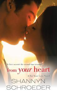 Libro FROM YOUR HEART