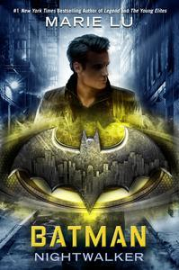 Libro BATMAN: NIGHTWALKER