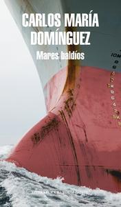 Libro MARES BALDÍOS