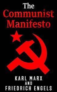 Libro THE COMMUNIST MANIFESTO
