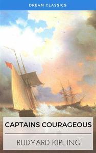 Libro CAPTAINS COURAGEOUS (DREAM CLASSICS)
